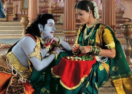 Jagadaananda Kaaraka Song Lyrics - Sri Rama Rajyam