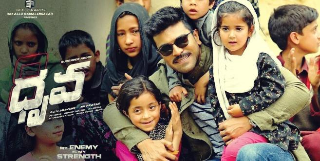 Pareshanura Song Lyrics - Dhruva