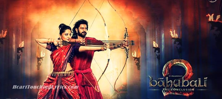 Kannaa Nidurinchara Lyrics Baahubali 2 The Conclusion