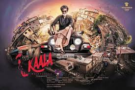 KAALA Songs Lyrics ~ Rajinikanth