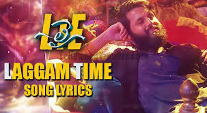 Laggam Time Song Lyrics Lie