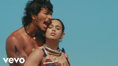 Yadike Song Lyrics From Kadali Gautham Karthik