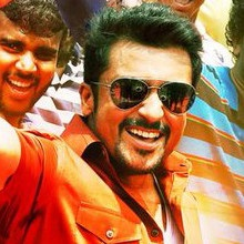 EKKADIKELLE DAARIDHI Song Lyrics From Gang Suriya