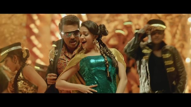 Pilla Pilla Song Lyrics From Gang Suriya